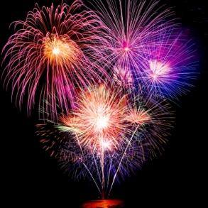 ID-100225146 - Fireworks Stock Photo - satit_srihin