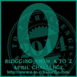Click for A-Z blog list.