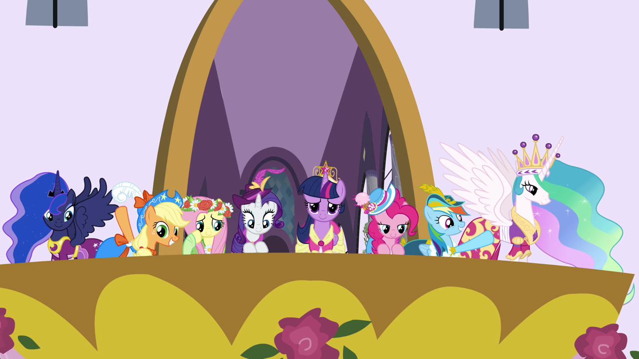 Castle Mane Ia My Little Pony Friendship Is Magic Wiki >> My Little Pony Friendship Is Magic Natacha Guyot
