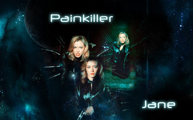 Painkiller-Jane