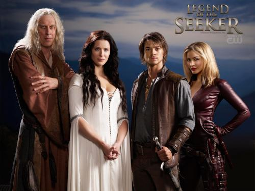 Source: Legend of the Seeker Wiki.