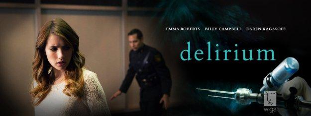 Delirium-Pilot