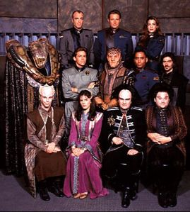 Source: Babylon 5 Wiki.