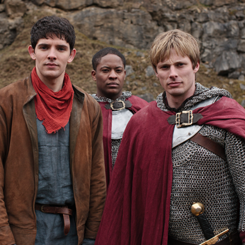 Source: Merlin Wiki.