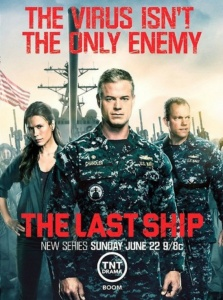 Source: The Last Ship Wiki.