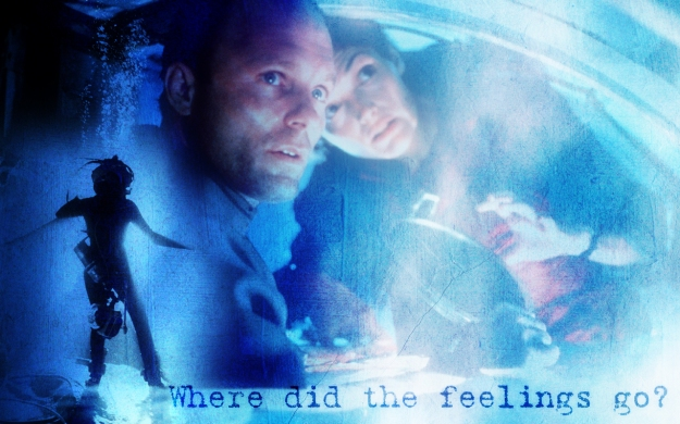 Where did the feelings go