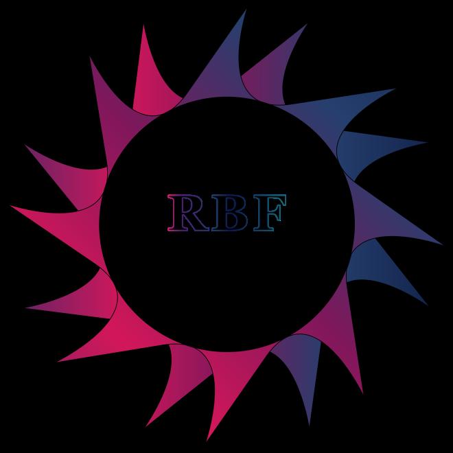 Rose B. Fischer's logo.