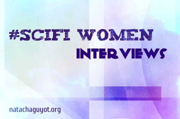SciFiWomen Interviews 2