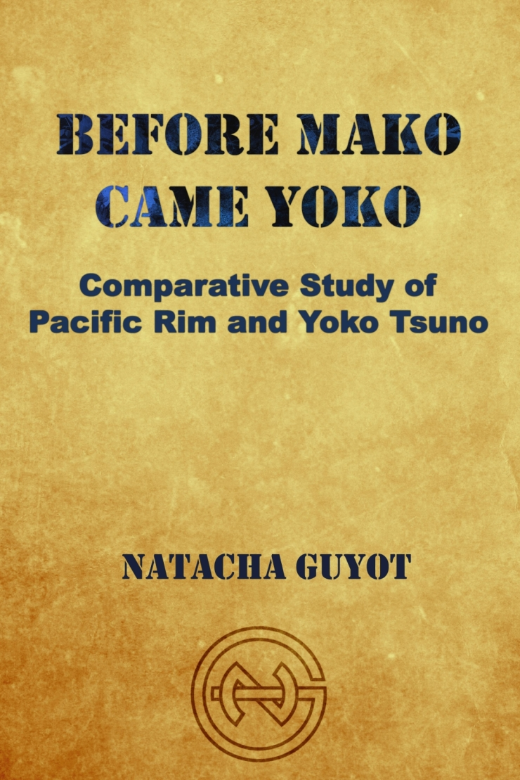 Cover Mako Yoko - Small Version