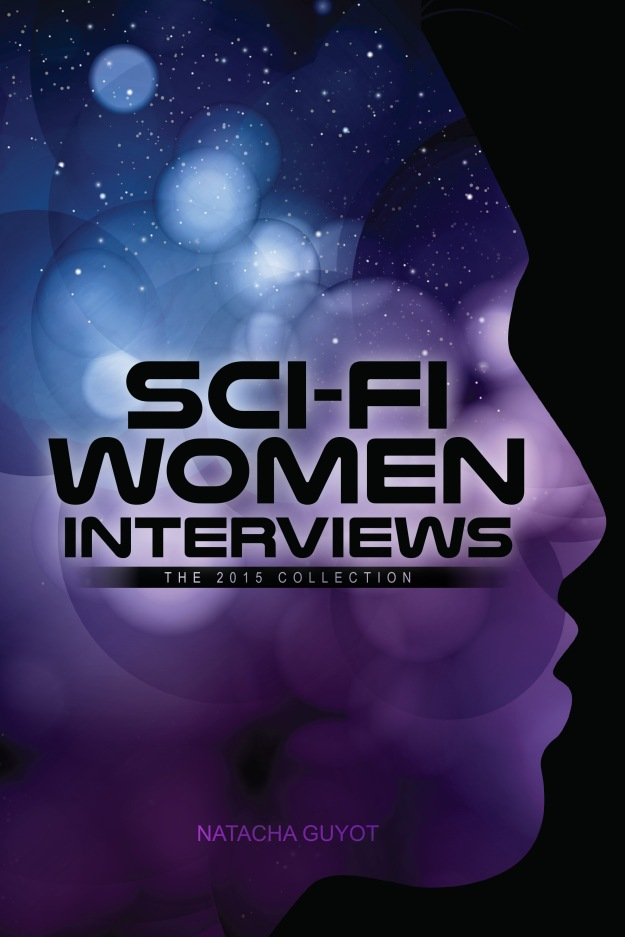 Sci-Fi Women 2015 - by Jennifer Miller
