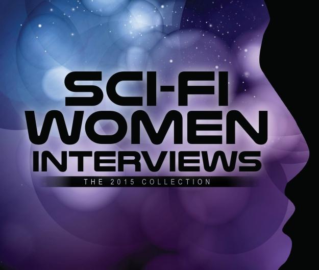 Sci-Fi Women 2015 - Detail